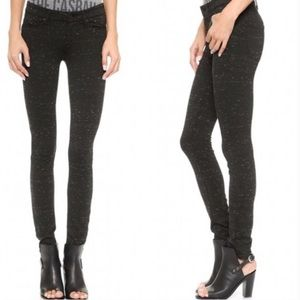 Mother the Looker Skypirate Skinny Pants Size 26